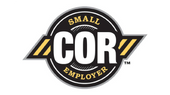 SECOR (Small Employer Certificate of Recognition)